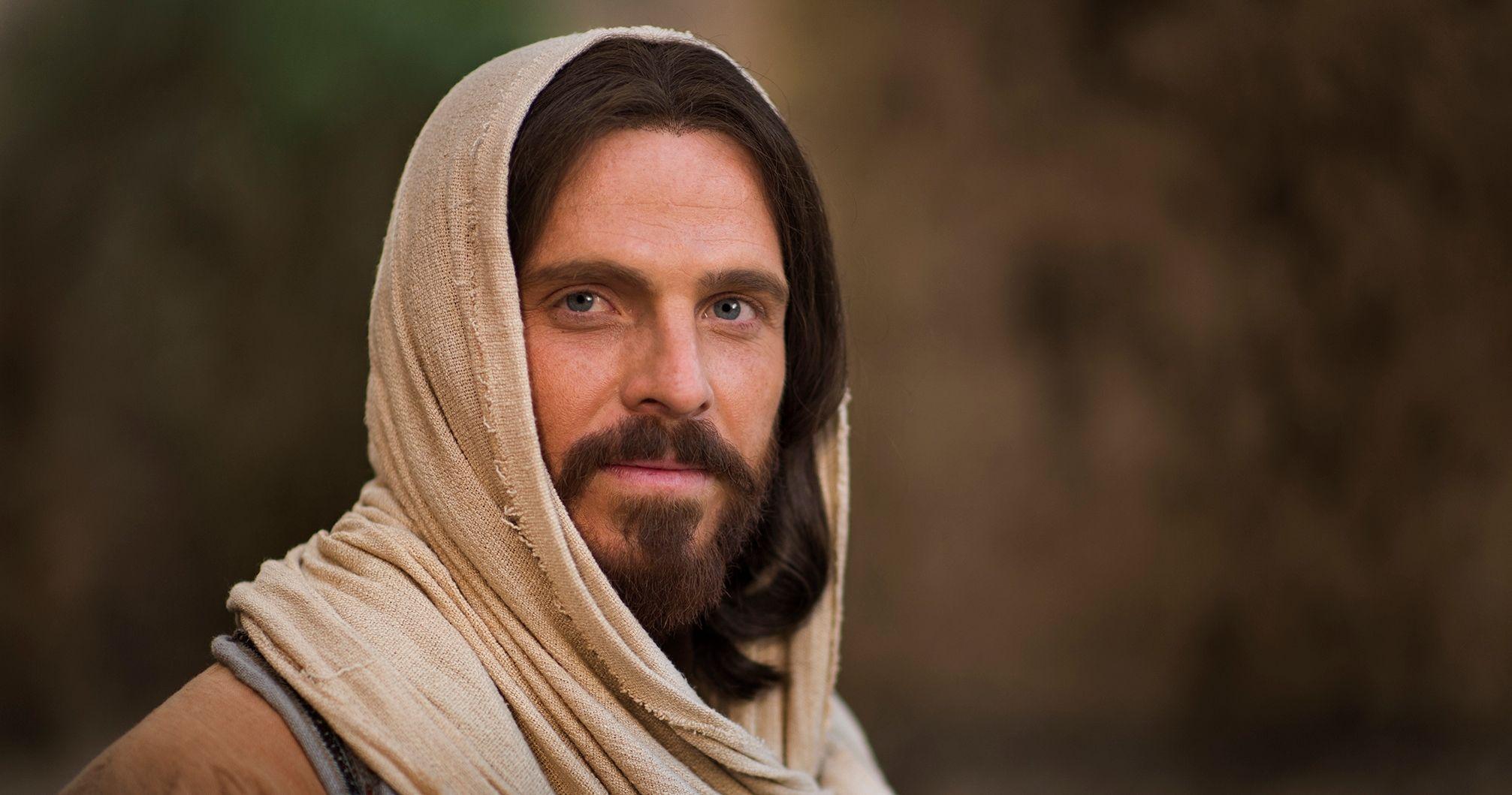 Image of Jesus Christ via Church of Jesus Christ.