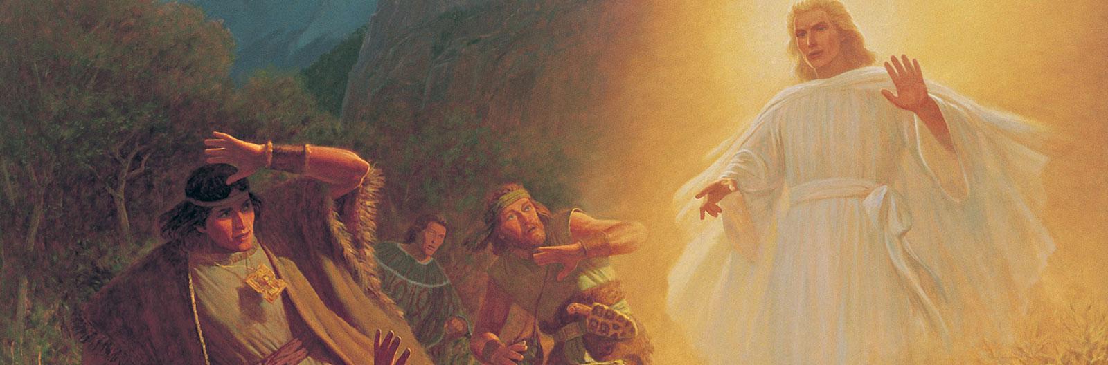book of mormon gospel doctrine manual