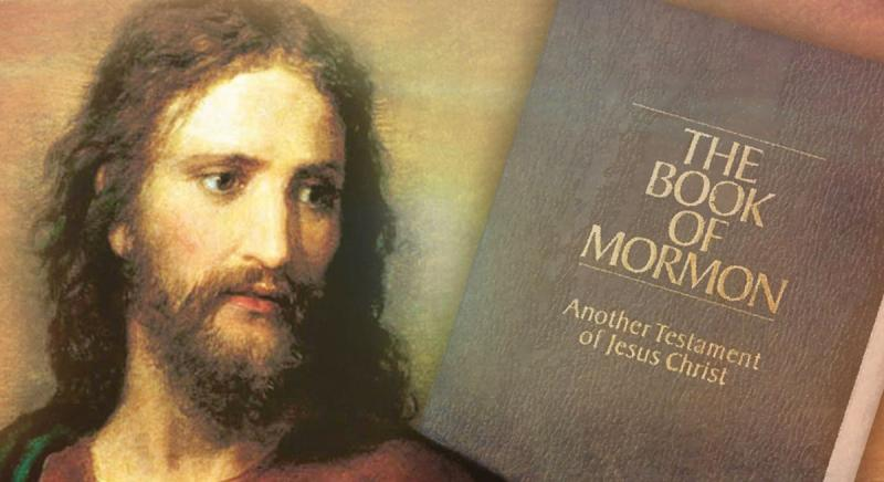 Jesus Christ and the Book of Mormon via Book of Mormon Central