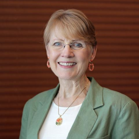 Barbara Cramer's picture