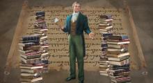 Joseph Smith and Books
