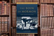 The Book of Mormon Study Edition.by Grant Hardy