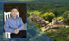 Stephen D. Housten, PhD. Image of Mayan ruins via Adobe Stock.