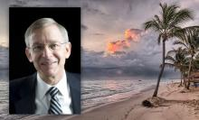 John W Welch Western Caribbean Cruise