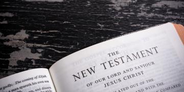 King James Bible by jaflippo via Adobe Stock
