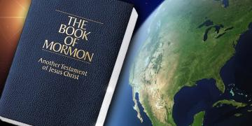 Book of Mormon and North America