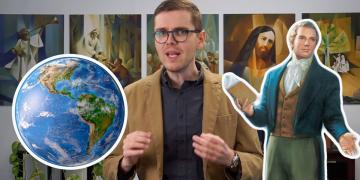 BMC on Book of Mormon geography