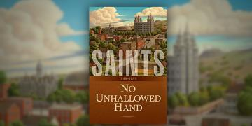 Cover of Saints Volume 2